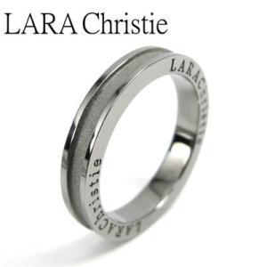 LARA Christie / ララクリスティー ネーヴェリング ブラック BLACK Label|blackbarts