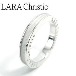 LARA Christie / ララクリスティー ネーヴェリング ホワイト WHITE Label|blackbarts