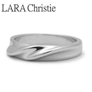 LARA Christie / ララクリスティー イルヴェントリング ホワイト WHITE Label|blackbarts