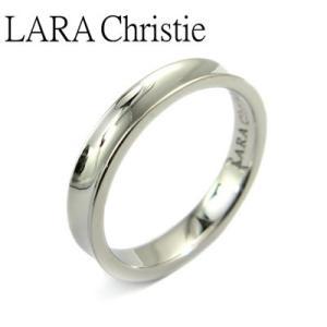 LARA Christie / ララクリスティー ダカーポリング ホワイト WHITE Label|blackbarts