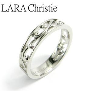 LARA Christie / ララクリスティー ランソーリング ホワイト WHITE Label|blackbarts