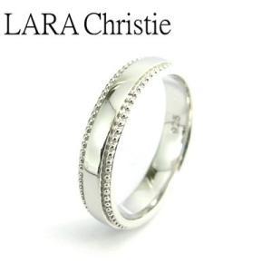 LARA Christie / ララクリスティー ギャラクシーリング ホワイト WHITE Label|blackbarts