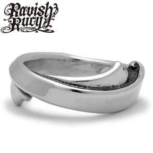 Ravish Rucy / ラヴィッシュルーシー Grass Line Ring S / グラスラインリング S RKR-2|blackbarts