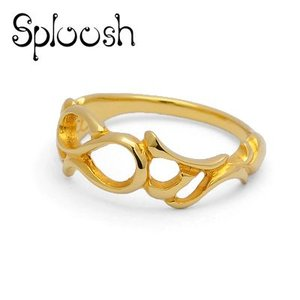Sploosh Lite / スプルーシュライト R-24 リング ゴールドコーティング|blackbarts
