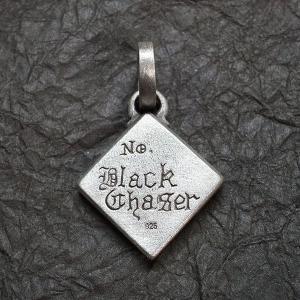 ブラックチェイサー『ロゴペンダント』/BlackChaser『LogoPendant』|blackchaser|02