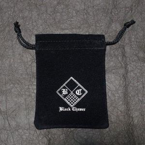 ブラックチェイサー『ロゴペンダント』/BlackChaser『LogoPendant』|blackchaser|05