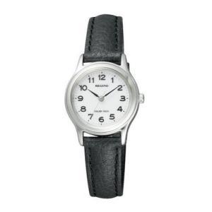 [シチズン]CITIZEN 腕時計 REGUNO レグノ ソーラーテック スタンダードモデル RS26-0033C レディース|blackmacerstore