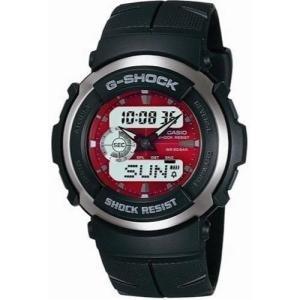 [カシオ]CASIO 腕時計 G-SHOCK ジーショックG-300-4AJF メンズ|blackmacerstore
