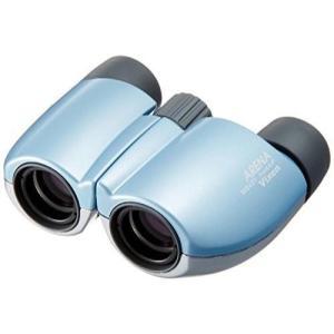 ビクセン(Vixen) 双眼鏡 アリーナMシリーズ アリーナM8×21 パウダーブルー 1317-0...