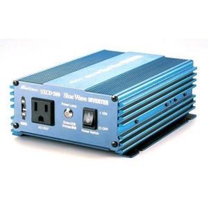 メルテック 正弦波インバーター コンセント DC12Vコンセ...