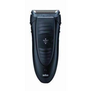 ●商品名:ブラウン シリーズ1 メンズ電気シェーバー 1枚刃 190s-1 丸ごと水洗い可  ●JA...