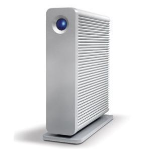 ●商品名:LaCie HDD 外付けハードディスク 3TB USB3.0 FireWire800 e...