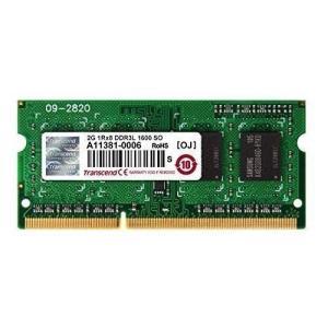 ●商品名:Transcend ノートPC用メモリ PC3L-12800 DDR3L 1600 2GB...