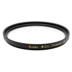 Kenko レンズフィルター Zeta プロテクター 77mm レンズ保護用 レンズクロス・ケース付 390955 blackmacerstore