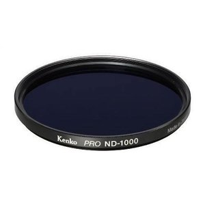 Kenko NDフィルター PRO-ND1000 72mm 1/1000 光量調節用 372494