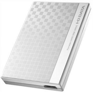 ●商品名:I-O DATA HDD ポータブルハードディスク 1TB USB3.0バスパワー対応 日...