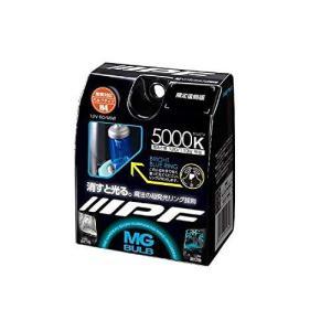 IPF ヘッドライト ハロゲン H4 バルブ MG 5000K M42|blackmacerstore