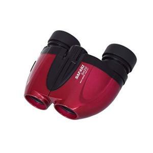 SIGHTRON 双眼鏡 ポロプリズム 5倍20mm口径 SAFARI 5×20 ワインレッド SAB021RD blackmacerstore