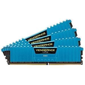 CORSAIR DDR4 メモリモジュール VENGEANCE LPX Series 8GB×4枚キ...