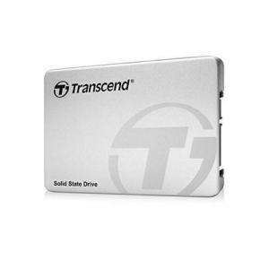 Transcend SSD 128GB 2.5インチ SATA3 6Gb s MLC採用 3.5インチブラケット付属 3年保証 TS128GSSD370Sの商品画像