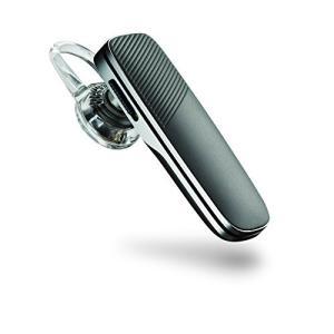 (国内正規品) PLANTRONICS Bluetooth ワイヤレスヘッドセット (モノラルイヤホ...