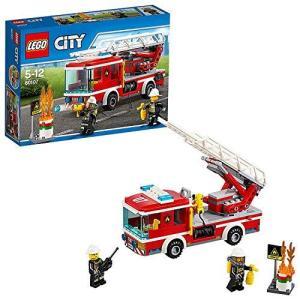 ●商品名:レゴ (LEGO) シティ はしご車 60107  ●JANコード:40562567772...