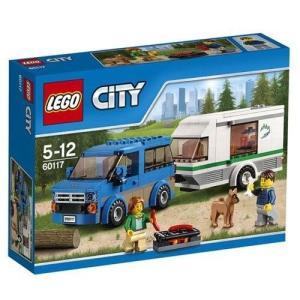 ●商品名:レゴ (LEGO) シティ キャンピングカー 60117  ●JANコード:0044979...