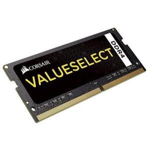 CORSAIR DDR4 SO-DIMM メモリモジュール VALUE SELECT Series ...