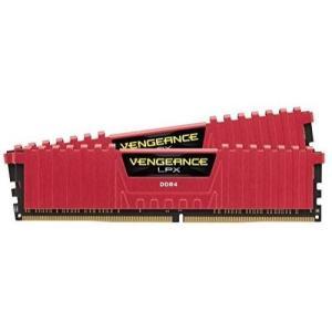 CORSAIR DDR4 デスクトップPC用 メモリモジュール VENGEANCE LPX Seri...
