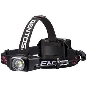 GENTOS(ジェントス) LED ヘッドラ...の関連商品10