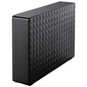 Seagate HDD 外付けハードディスク 2TB USB3.0 テレビ録画対応 かんたん接続ガイド付モデル ブラック SGD-NX020UBK blackmacerstore
