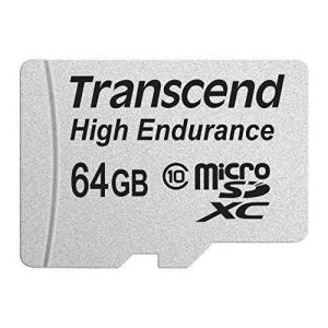 ●商品名:Transcend 高耐久 microSDXCカード MLCフラッシュ搭載 (ドライブレコ...