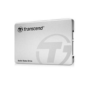 ●商品名:Transcend SSD 240GB 2.5インチ SATA3 6Gb/s 3D TLC...
