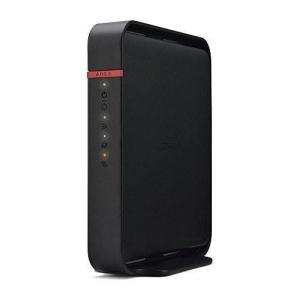 ●商品名:BUFFALO 【iPhone6対応】 11ac/n/a/g/b 無線LAN親機(Wi-F...