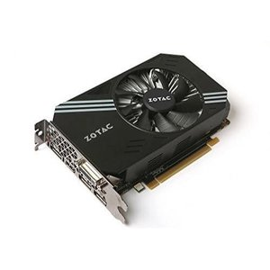 ●商品名:ZOTAC Geforce GTX 1060 6GB Single Fan グラフィックス...