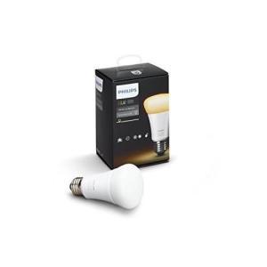 Philips Hue(ヒュー) ホワイトグラデーション シングルランプ 口金直径26mm (Wor...