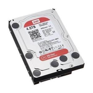 ●商品名:WD HDD 内蔵ハードディスク 3.5インチ 4TB WD Red NAS用 WD40E...