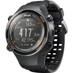 ●商品名:[エプソン リスタブルジーピーエス]EPSON Wristable GPS 腕時計 GPS...