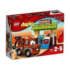 レゴ (LEGO) デュプロ ディズニー カーズ メーターの小屋 10856|blackmacerstore