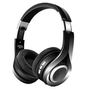 Bluetoothヘッドホン ELEGIANT 高音質 Bluetoothヘッドセット ワイヤレスヘ...