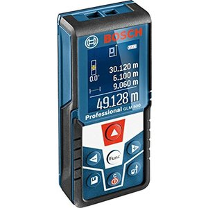 BOSCH(ボッシュ) レーザー距離計 GLM500 (正規品)|blackmacerstore