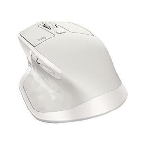 ロジクール MX Master 2S MX2100sGY ワイヤレスマウス 無線 Unifying ...