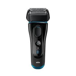 ●商品名: ブラウン シリーズ5 メンズ電気シェーバー 3枚刃 5140s お風呂剃り可  ●JAN...