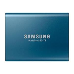 Samsung 外付けSSD T5 250GB 最大転送速度540MB/秒  (PlayStatio...