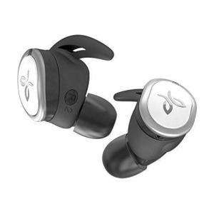 ●商品名:Jaybird RUN 完全ワイヤレスイヤホン Bluetooth/防水・防汗 ホワイト ...