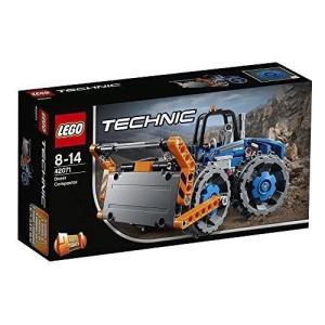 レゴ(LEGO) テクニック ドーザーコンパクター 42071|blackmacerstore