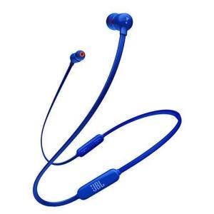 ●商品名:JBL T110BT Bluetooth イヤホン ワイヤレス/マイクリモコン付き/マグネ...