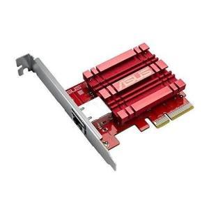 ●商品名:ASUS 10Gネットワ??ークアダプタ PCI-Ex4カード XG-C100C  ●JA...