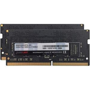 ●商品名:CFD販売 ノートPC用メモリ PC4-19200(DDR4-2400) 8GBx2枚 2...