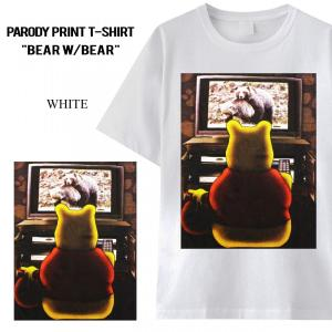 メイン素材: 綿 海外でも人気の渋いパロディプリントのTシャツです☆ 着心地もとてもいいです. イン...
